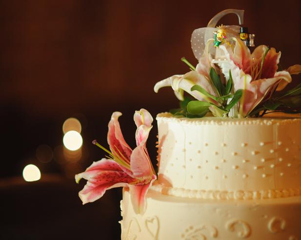 Weddings Receptions Notos